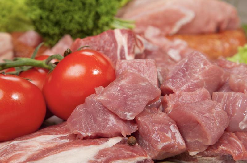 Produkt Gulasz z indyka kostka - zdrowa żywność blisko Ciebie