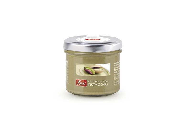 Produkt Krem pistacjowy z Sycylii - 90g - zdrowa żywność blisko Ciebie