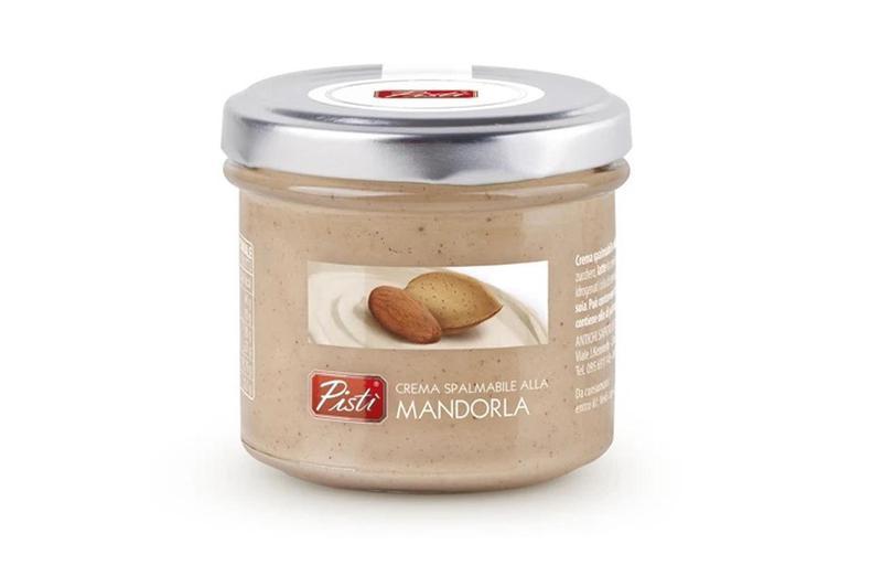 Produkt Krem migdałowy z Sycylii - 90g - zdrowa żywność blisko Ciebie
