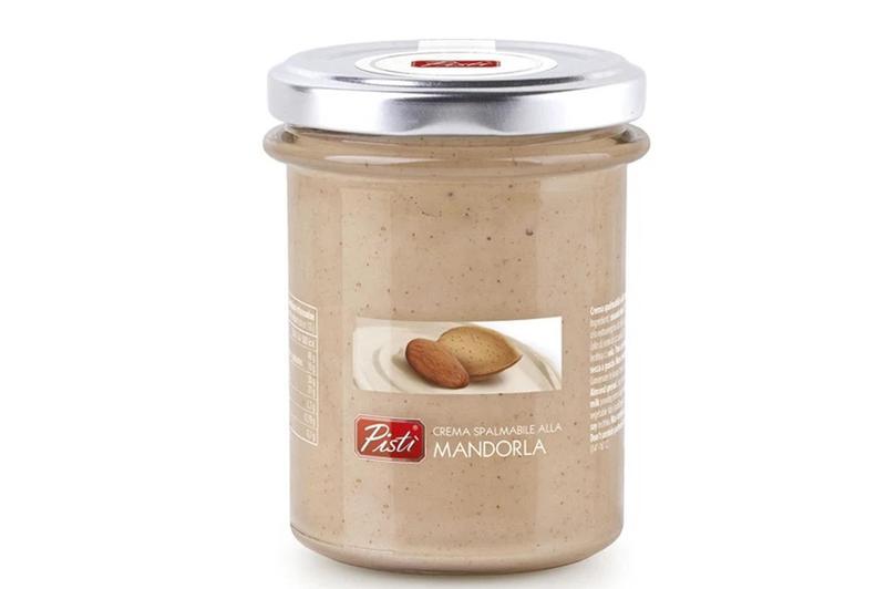 Produkt Krem migdałowy z Sycylii - 200g - zdrowa żywność blisko Ciebie