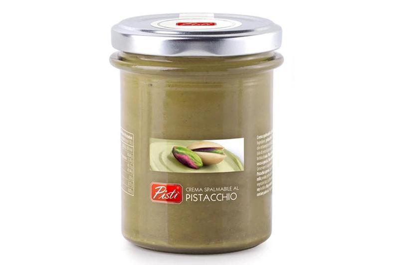 Produkt Krem pistacjowy z Sycylii - 200g - zdrowa żywność blisko Ciebie