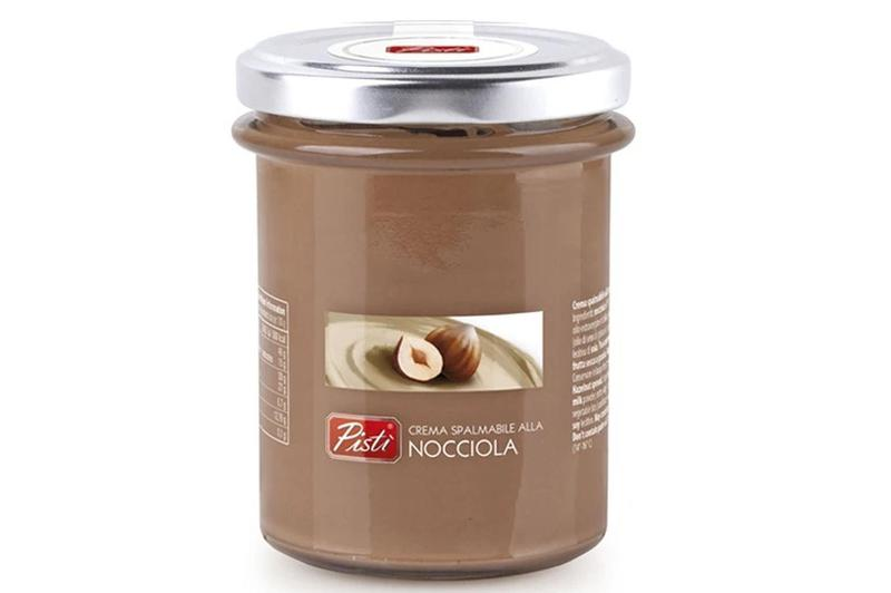 Produkt Krem z orzechów laskowych z Sycylii - 200g - zdrowa żywność blisko Ciebie