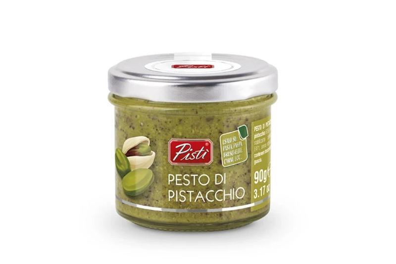 Produkt Pesto z pistacji z Sycylii - 90g - zdrowa żywność blisko Ciebie