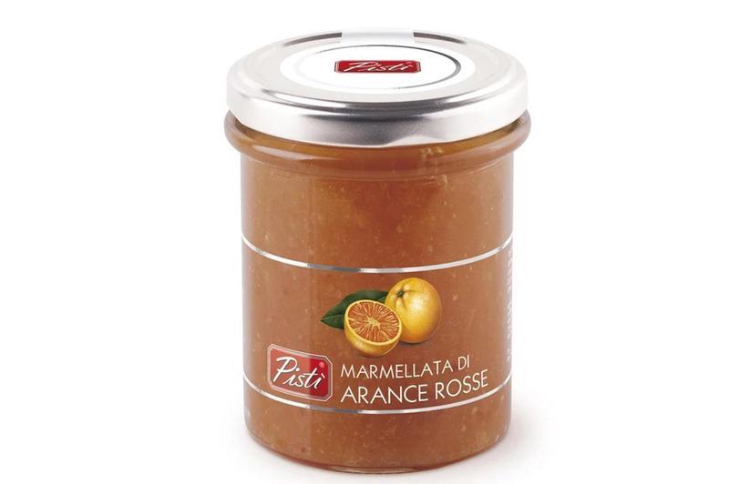 Produkt Marmolada z czerwonych pomarańczy z Sycylii - zdrowa żywność blisko Ciebie