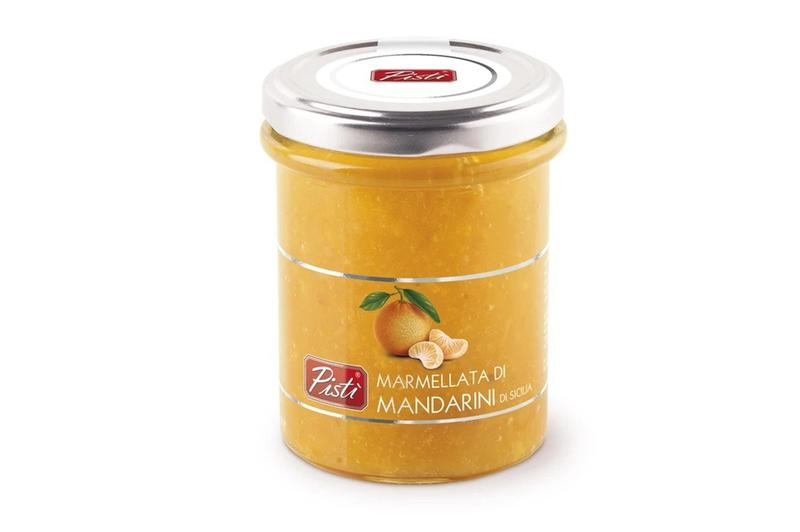 Produkt Marmolada z mandarynek z Sycylii - zdrowa żywność blisko Ciebie