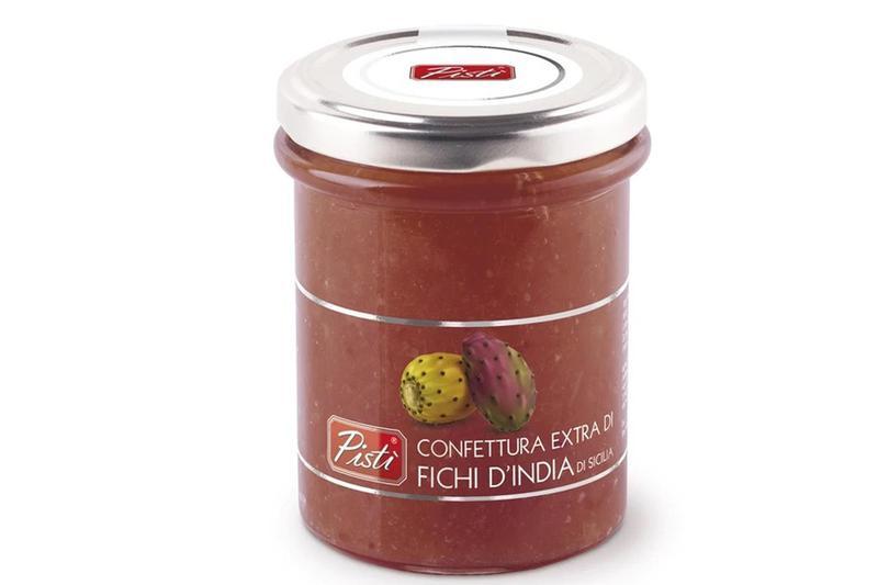 Produkt Marmolada z opuncji z Sycylii - zdrowa żywność blisko Ciebie
