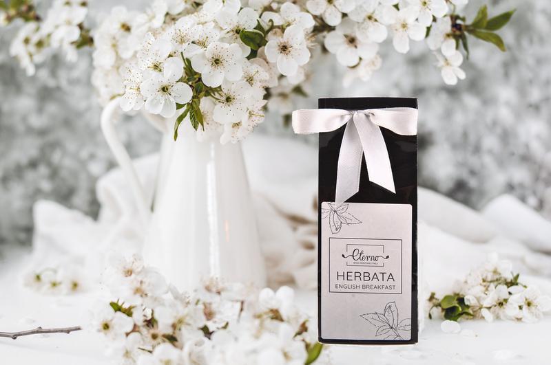 Produkt Herbata English Breakfast - zdrowa żywność blisko Ciebie